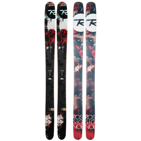 Rossignol S7 Alpine Skis (For Men)