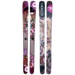 Rossignol S7 Alpine Skis (For Women)