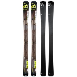 Rossignol Experience 98 Alpine Skis