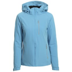 Descente Savannah Ski Jacket - Insulated (For Women)