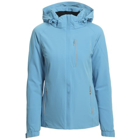 Descente Savannah Ski Jacket - Insulated (For Women)