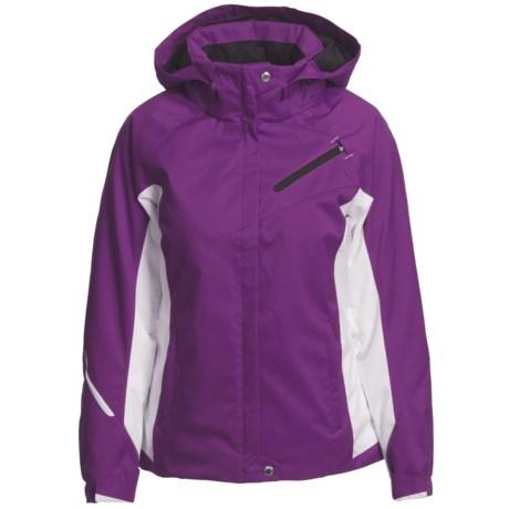 Descente Kelsey Ski Jacket - Insulated (For Women)