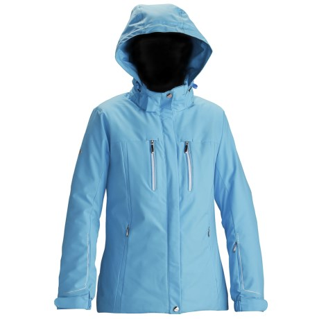 Descente Jane Ski Jacket - Waterproof, Insulated (For Women)