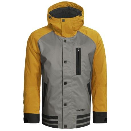 Descente DNA Cru Ski Jacket - Insulated (For Men)