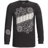 Hurley Nostalgia Premium T-Shirt - Long Sleeve (For Men)