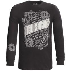 Hurley Nostalgia Premium T-Shirt - Long Sleeve (For Men)
