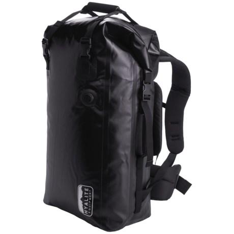 Hyalite Equipment Gobi 84 Bag - Waterproof