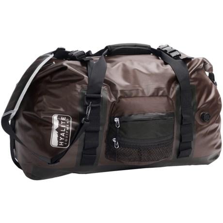 Hyalite Equipment River Duffel Bag - Medium, Waterproof