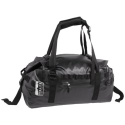 Hyalite Equipment Expedition Dry Duffel Bag - Small