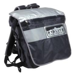 Hyalite Equipment Velocio Large Roll Top Pack - Waterproof