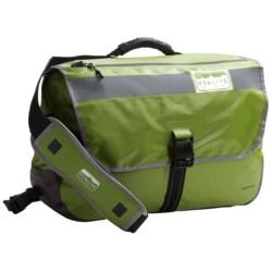 Hyalite Equipment Anchorage Messenger Bag - Waterproof