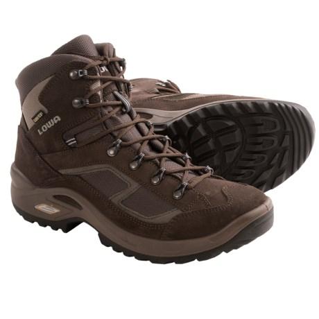 Lowa Scorpio Gore-Tex® Mid Hiking Boots - Waterproof (For Men)