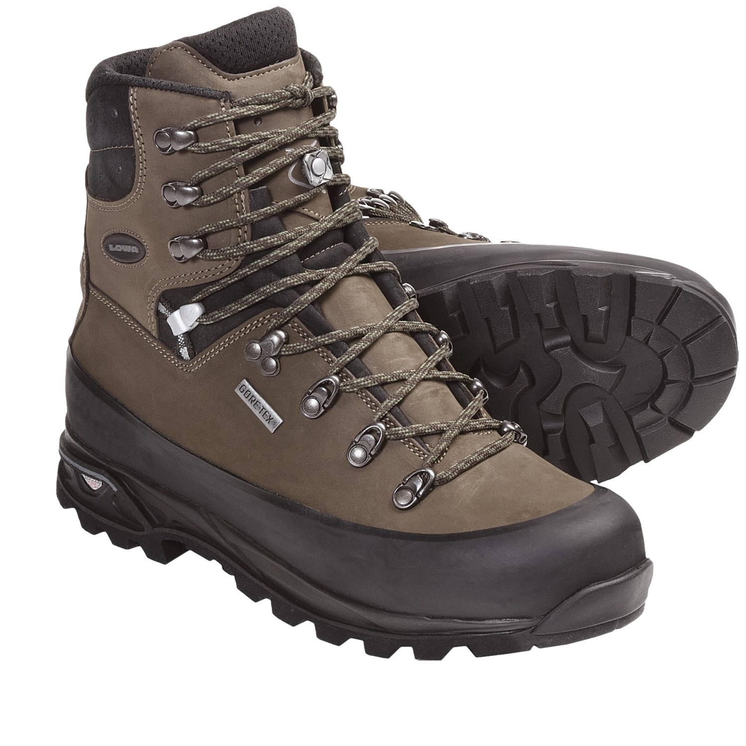 Hiking Boots Vs Hiking Shoes