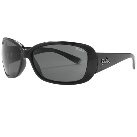 Smith Optics Shoreline Sunglasses - Polarized (For Women)