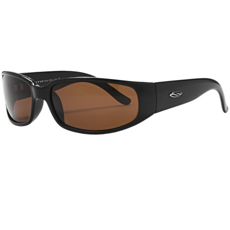 Smith Optics Gallegos Sunglasses - Polarized