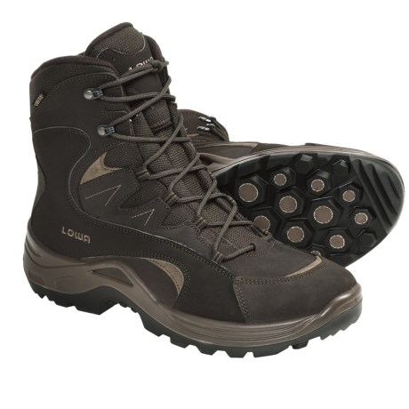 Lowa Fiemme Gore-Tex® Hi Hiking Boots - Waterproof (For Men)