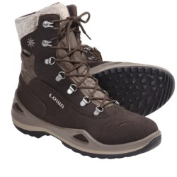 Lowa Carinzia Gore-Tex® Hiking Boots - Waterproof, Insulated (For Women)