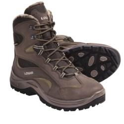 Lowa Arona Gore-Tex® Hi Hiking Boots - Waterproof, Insulated (For Women)