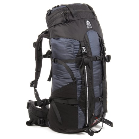 Granite Gear Meridian Vapor Backpack - 52L