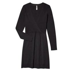 Aventura Clothing Zoe Sweater Dress - Merino Wool, Long Sleeve (For Women)