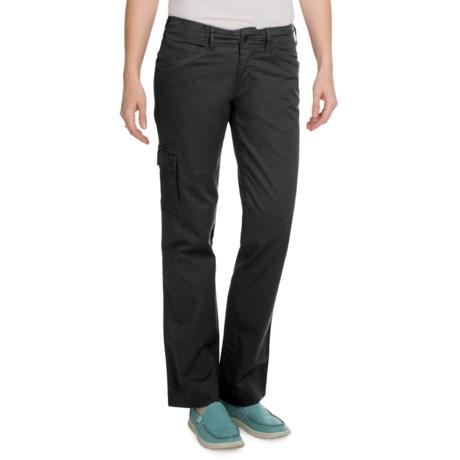 Aventura Clothing Shelton Cargo Pants (For Women)