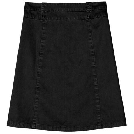 Aventura Clothing Mariah Paneled Skirt - Organic Cotton (For Women)