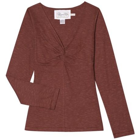 Aventura Clothing Ellery Shirt - Long Sleeve (For Women)