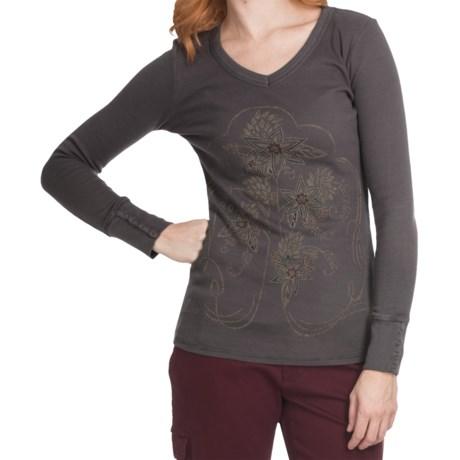 Aventura Clothing Chyler Thermal Shirt - Long Sleeve (For Women)