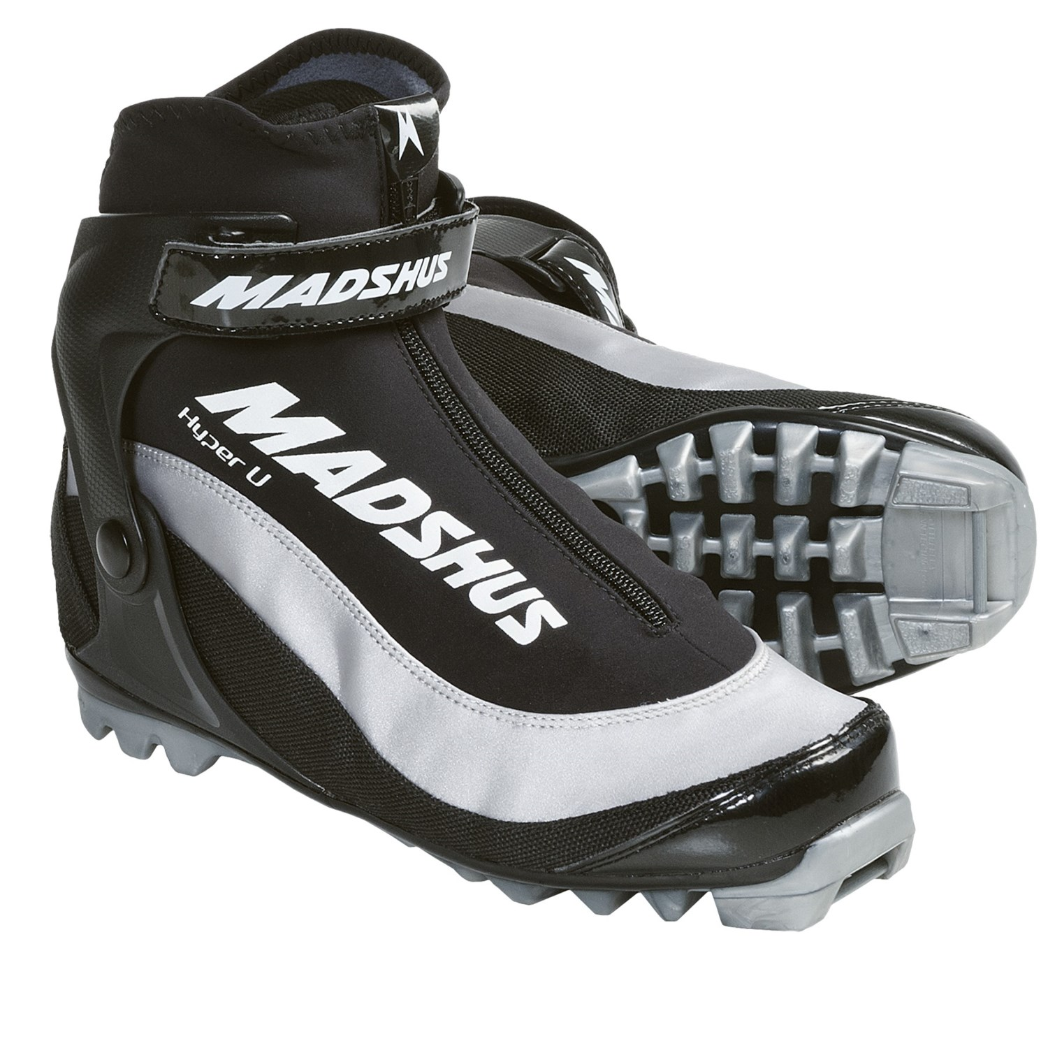 Madshus Hyper U Touring Cross Country Ski Boots For Men