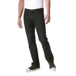 Agave Denim Gringo Triple Black Flex Jeans - Classic Fit (For Men)