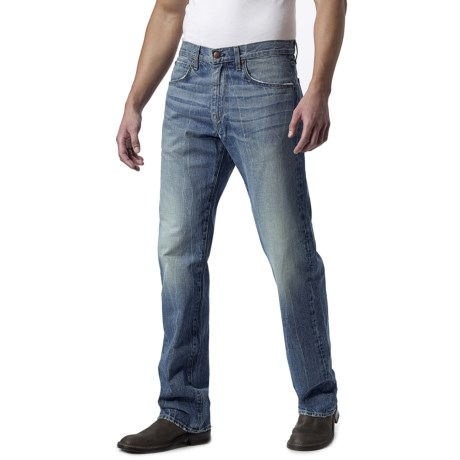 Agave Denim Gringo Zuma Vintage Jeans - Classic Fit (For Men)