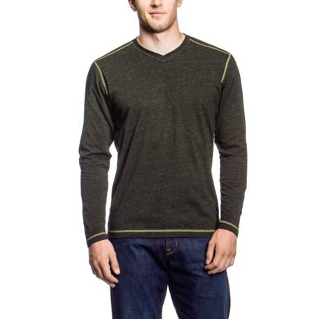 Agave Denim Home Run Shirt - Long Sleeve (For Men)