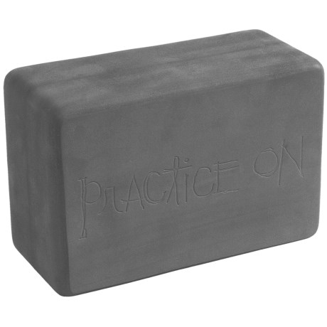 Manduka Foam Yoga Block