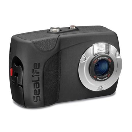 SeaLife Mini II Digital Camera - Waterproof