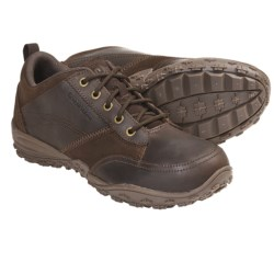 Caterpillar Ratify Shoes - Leather (For Men)