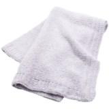 Colorado Clothing Crib Cloud Microchenille Baby Blanket