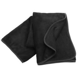 """Colorado Clothing Coral Fleece Throw Blanket - 50x60"""""""