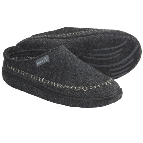 Kamik Fireside Slippers (For Men)
