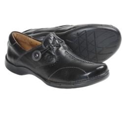 Clarks Un.Maple Shoes - Leather (For Women)