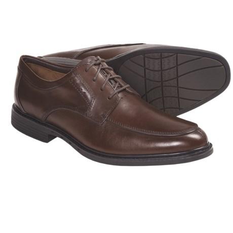 Clarks Un.Nordic Oxford Shoes - Leather (For Men)