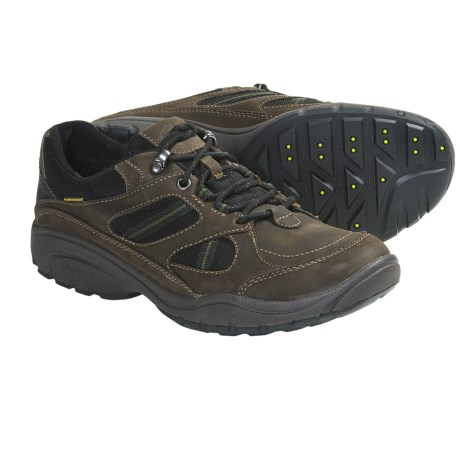 Clarks Wave.Gear Shoes - Leather, Lace-Ups (For Men)