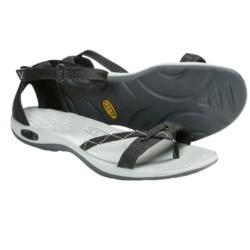 Keen La Paz Wrap Sandals (For Women)