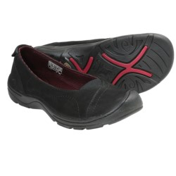 Keen Sterling City Ballerina Shoes - Leather (For Women)