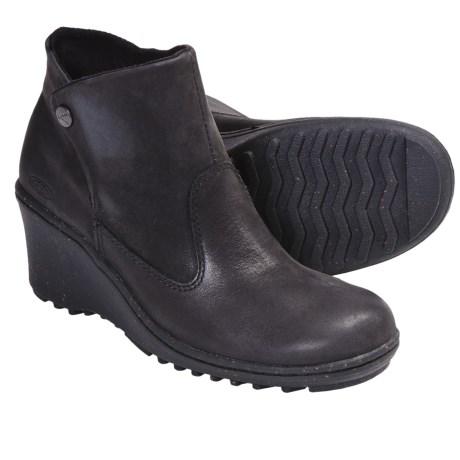 Keen Akita Ankle Boots - Leather (For Women)
