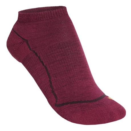 Keen Bellingham Low Ultralite Socks - Merino Wool (For Women)