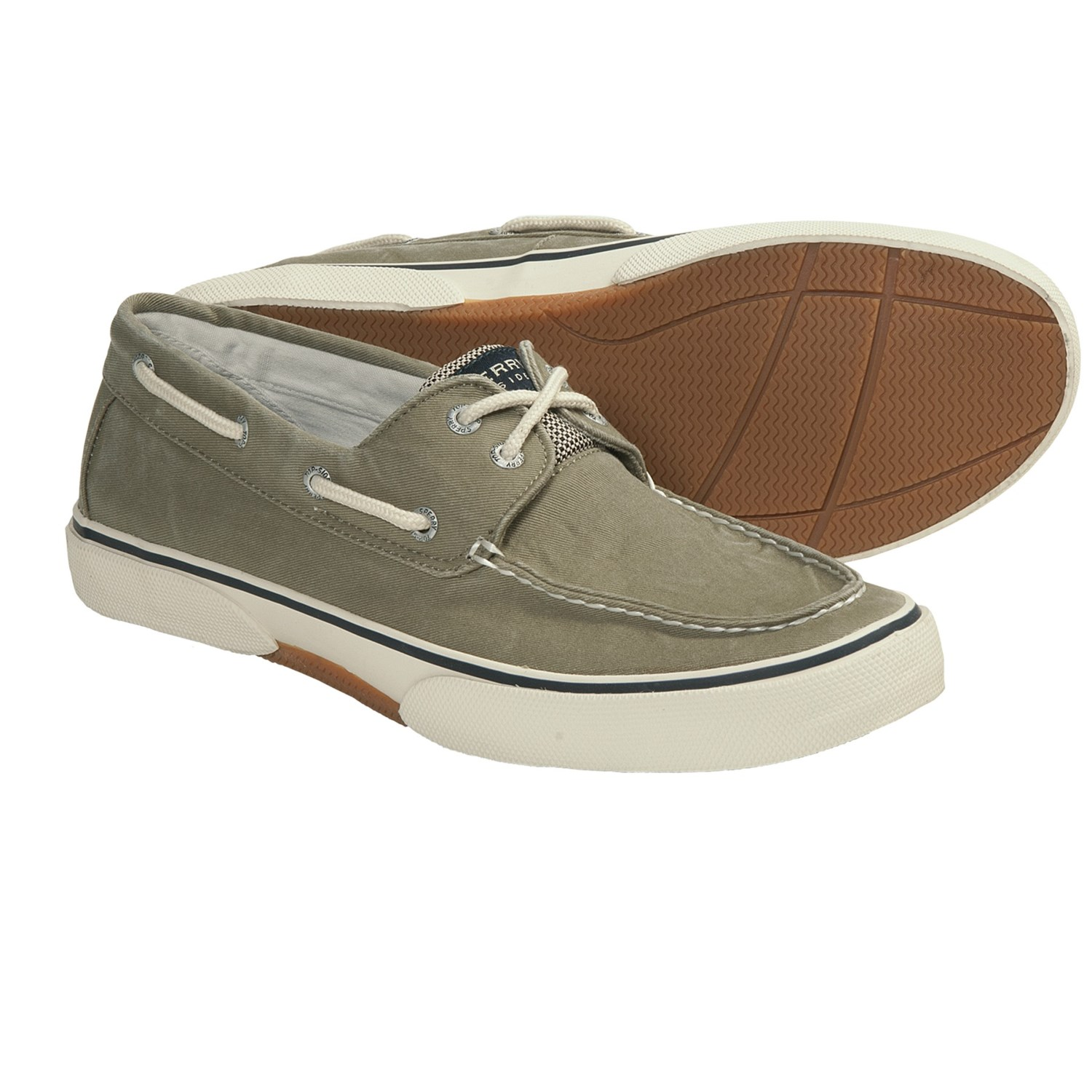 sperry top sider halyard boat shoes for 5840m