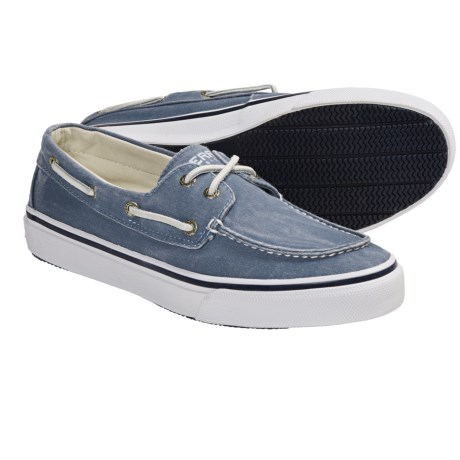 Sperry Top-Sider Bahama SW Shoes (For Men)