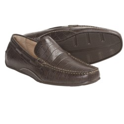 Sperry Top-Sider Atlas Driver Venetian Loafer Shoes - Leather, Slip-Ons (For Men)