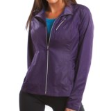 Moving Comfort Sprint Jacket (For Women)