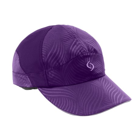 Moving Comfort MC Run Cap (For Women)